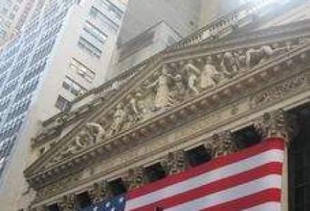 Retrogradarea SUA a saracit investitorii la bursa cu 1.000 mld. dolari