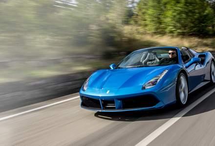 Metoda samsarilor, replicata de Ferrari pentru a creste valoarea supercarurilor