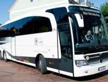 Recall Mercedes-Benz: usile...