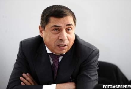 Vasile Turcu, in stop cardio-respirator la Spitalul Floreasca, dupa ce ar fi incercat sa se sinucida