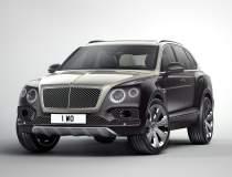 SUV-ul Bentley Bentayga a...