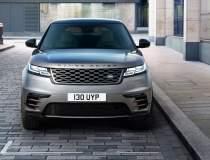 Range Rover prezinta modelul...