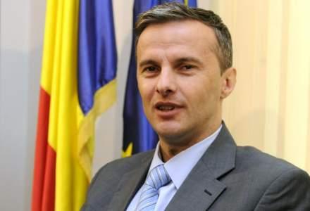 Numele lui Cristian Socol, discutat in coalitia de guvernare pentru postul de viceguvernator al BNR