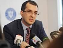 Vlad Voiculescu: Mi-e rusine...