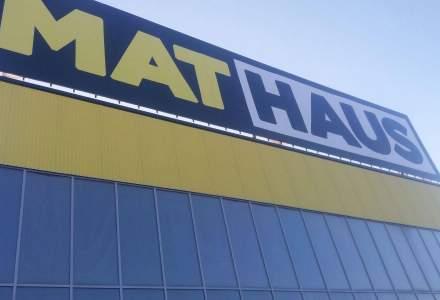 Familia Rapotan pariaza 10 mil. euro pe un nou concept de magazin. Ce este MatHaus: un nou concurent pentru Dedeman?