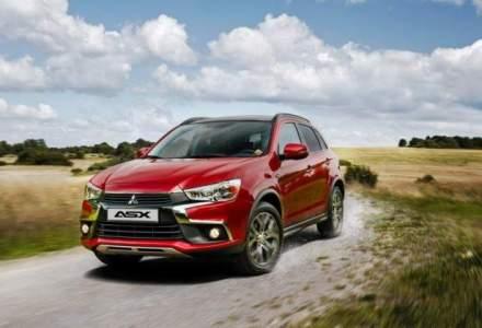 Mitsubishi vrea sa deschida o fabrica de motoare in Romania. Suntem in competitie cu Ungaria si Slovacia