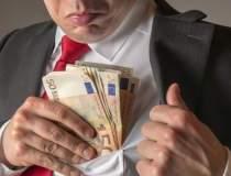 Washington: Mita si coruptia...