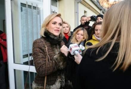 Gabriela Firea: In ultimii 20 de ani au fost consolidate doar 79 de imobile, dintre care doar 20 cu bani din bugetul local