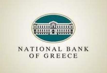 NBG a avut in S1 pierderi de un 1 mil. euro in Romania