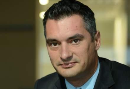 Florin Godean este noul presedinte al Asociatiei Romane a Agentilor de Munca Temporara (ARAMT)