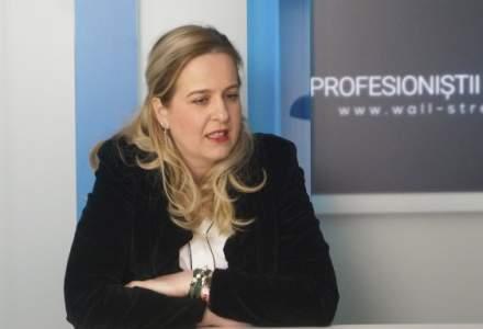 Madalina Teodorescu, Piraeus Bank: In 2016 am dublat productivitatea istorica pe angajat. Ce urmeaza?