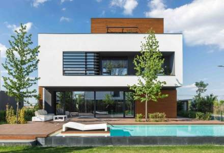 Alesonor dezvolta alte 21 de locuinte in ansamblul rezidential Amber Gardens