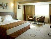 Primul DoubleTree by Hilton...