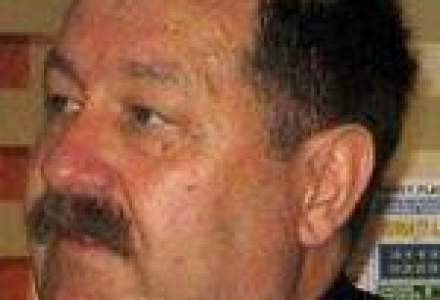 Roibu ramane presedinte interimar la Oltchim pentru o saptamana