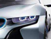 BMW dezvolta faruri cu laser...