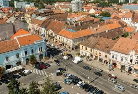 Storia.ro: Romanii din Cluj-Napoca suporta cele mai mari rate pentru achizitia unei locuinte