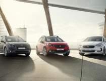 PSA Peugeot-Citroen sparge...