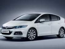 Honda prezinta facelift-ul...