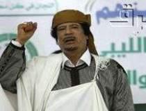 Gaddafi: Pregatiti-va pentru...