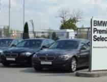 BMW a inaugurat 5 centre de...