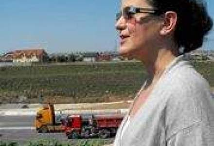 Boagiu: De la sfarsitul anului viitor se va putea circula pe toata autostrada Bucuresti