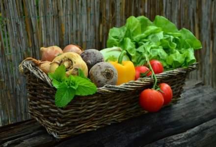 Reguli mai simple si un sprijin financiar substantial pentru producatorii de fructe si legume