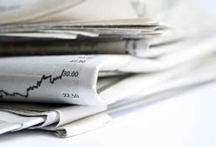 Tirajele ziarelor s-au prabusit. Vezi aici topul publicatiilor.