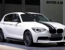 BMW aduce la Frankfurt in...