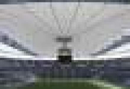 ZIUA NATIONAL ARENA: Vezi stadioanele cu brand-uri de milioane de euro