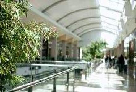 Primul mall din Craiova, gata in noiembrie. Gradul de inchiriere a urcat la 92%