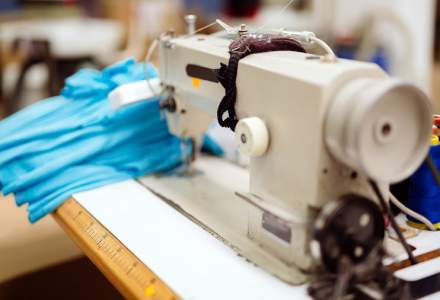 Alison Hayes, cel mai mare producator de textile din Romania, concentreaza productia in-house la Buzau si serviciile la Urziceni