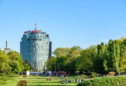 Operatorul de plati PayPoint ajunge la 1.300 mp spatii de birouri in Charles de Gaulle Plaza