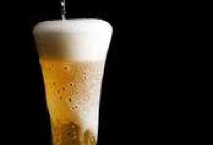 Consumul de bere a stagnat in primele 6 luni