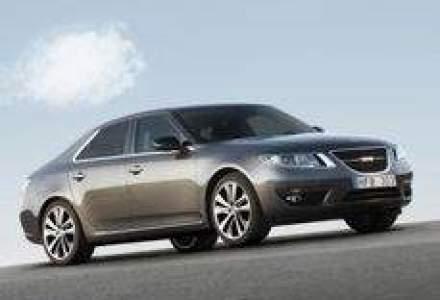 Saab a cerut protectie sub legea falimentului
