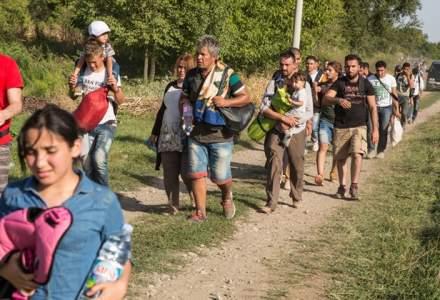 Turcia ameninta ca poate trimite lunar 15.000 de imigranti in Europa