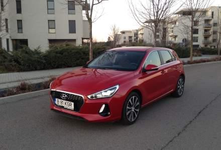 Test cu noua generatie Hyundai i30, un rival puternic pentru brandurile germane