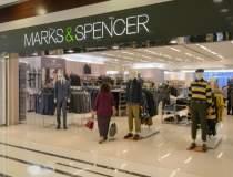 Marks & Spencer si-a retras...