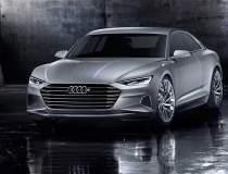 Noua generatie Audi A8 va fi...