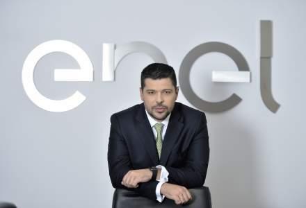 Enel a planificat investitii in Romania de 329 milioane euro