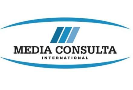 (P) MEDIA CONSULTA INTERNATIONAL se afla pe lista Strongest in Romania