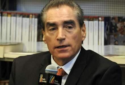 UPDATE : Fostul deputat Petre Roman a pierdut definitiv procesul cu ANI