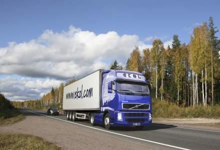 Ekol Logistics a deschis prima filiala in Slovenia pentru a furniza servicii de transport si depozitare