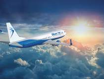 Blue Air lanseaza o ruta Iasi...