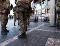 Posibil atentat terorist,...