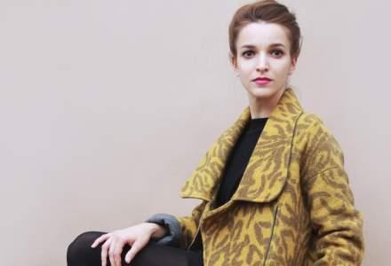 Tanara antreprenoare care a lasat Franta pentru a face istorie in Romania: povestea Maison Chouchou