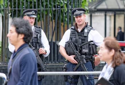 Atentat la Londra: a cincea persoana a murit din cauza ranilor grave. Romanca nu si-a recapatat cunostinta