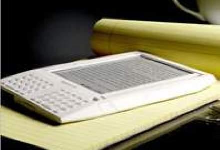 "Analist J.P.Morgan: Tableta Kindle ""ar putea salva"" segmentul de piata in 2012"