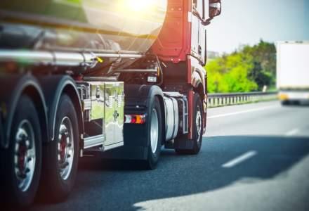 UNTRR solicita sprijinul MT si MAE dupa ce cozile de camioane la granita cu Bulgaria depasesc 10 km