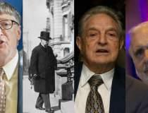 De la Soros, la JP Morgan:...