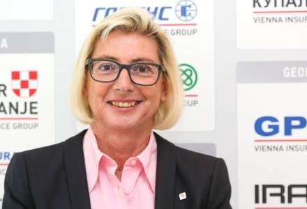 Elisabeth Stadler, CEO VIG: Cresterea sau scaderea tarifelor RCA nu ar trebui sa fie plafonate prin decizii politice